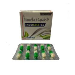 indofast 25